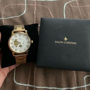 Ralph Christian Watch